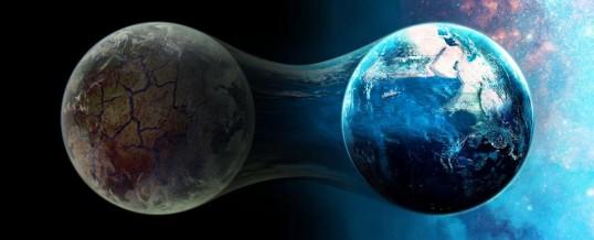 Verschuivingen in het menselijke bewustzijn en het effect op de buitenwereld